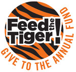 Feed The Tiger