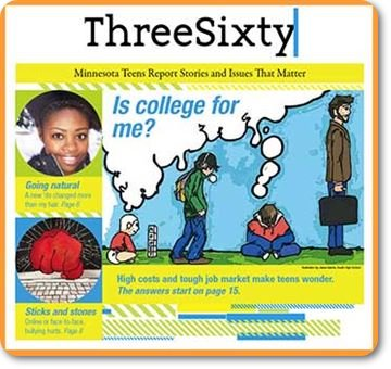 ThreeSixty Journal